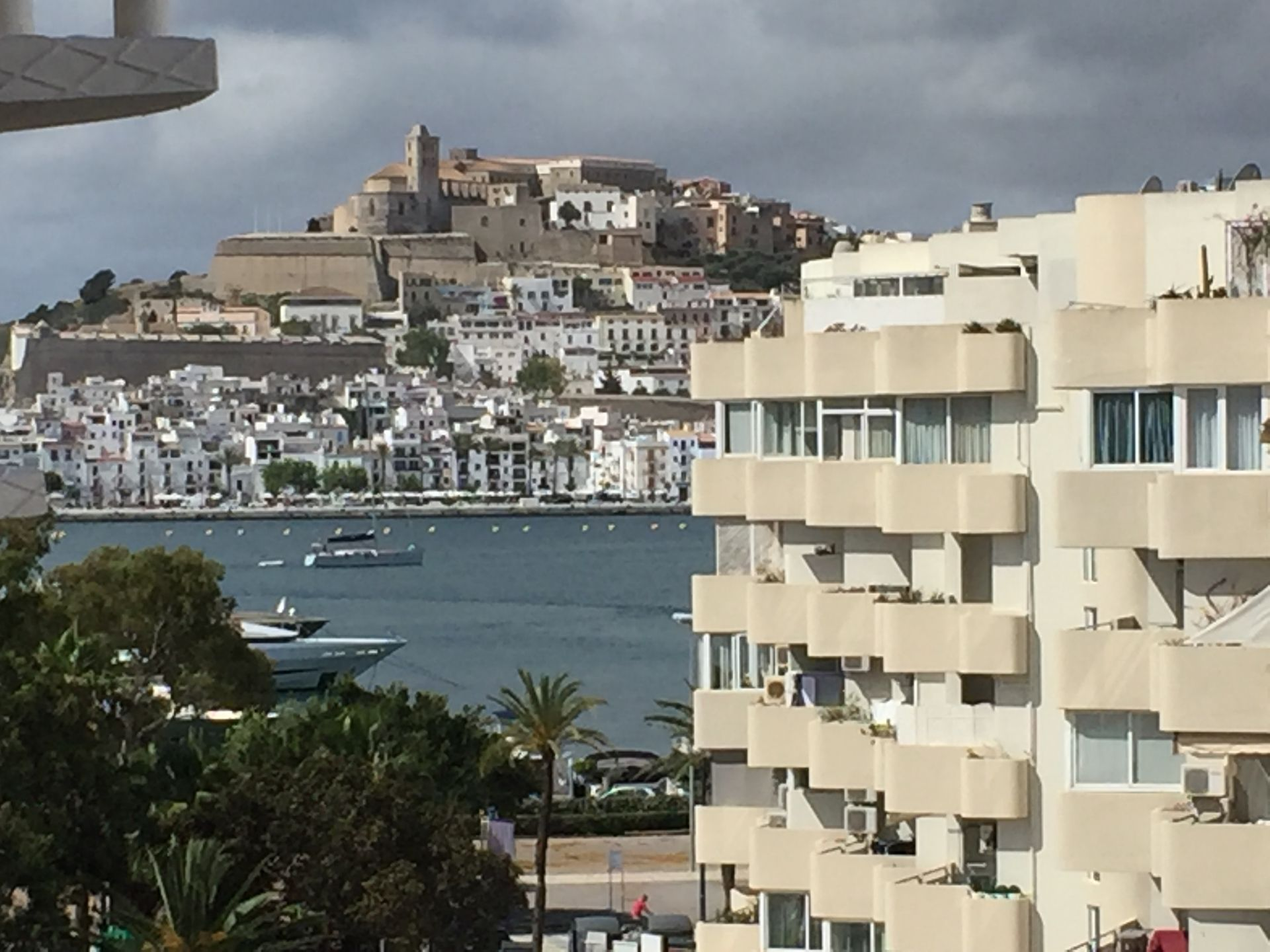 Penthouse in Ibiza, botafoch, for sale