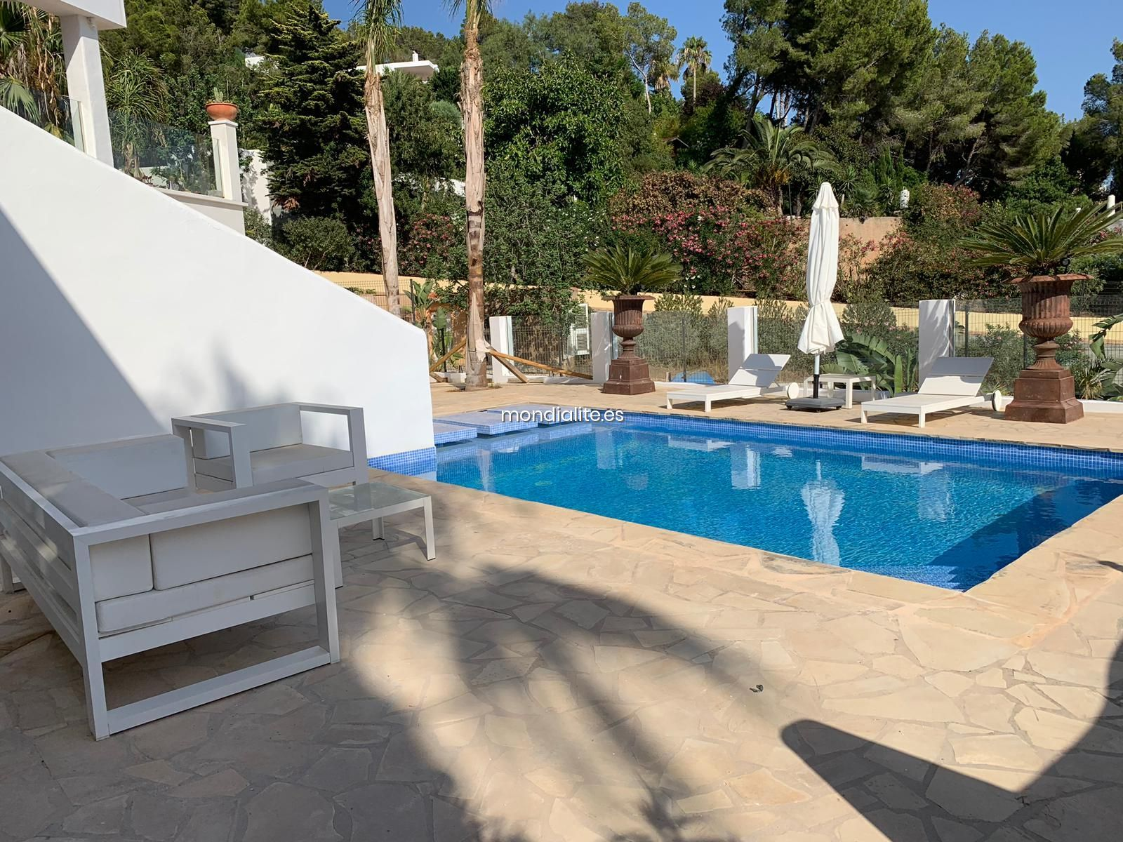 For sale Luxury Villa in Ibiza with Swimming Pool