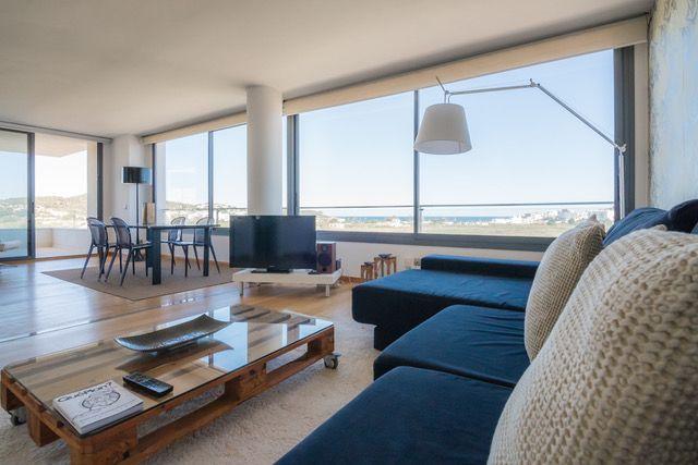 Apartamento en Ibiza, botafoch, venta