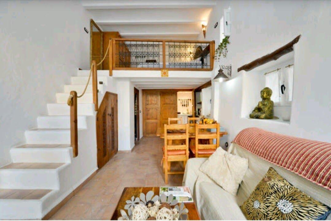 Apartamento en Ibiza, dalt villa, venta