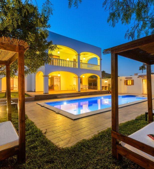 Casa / Chalet en Ibiza, sa carroca, alquiler