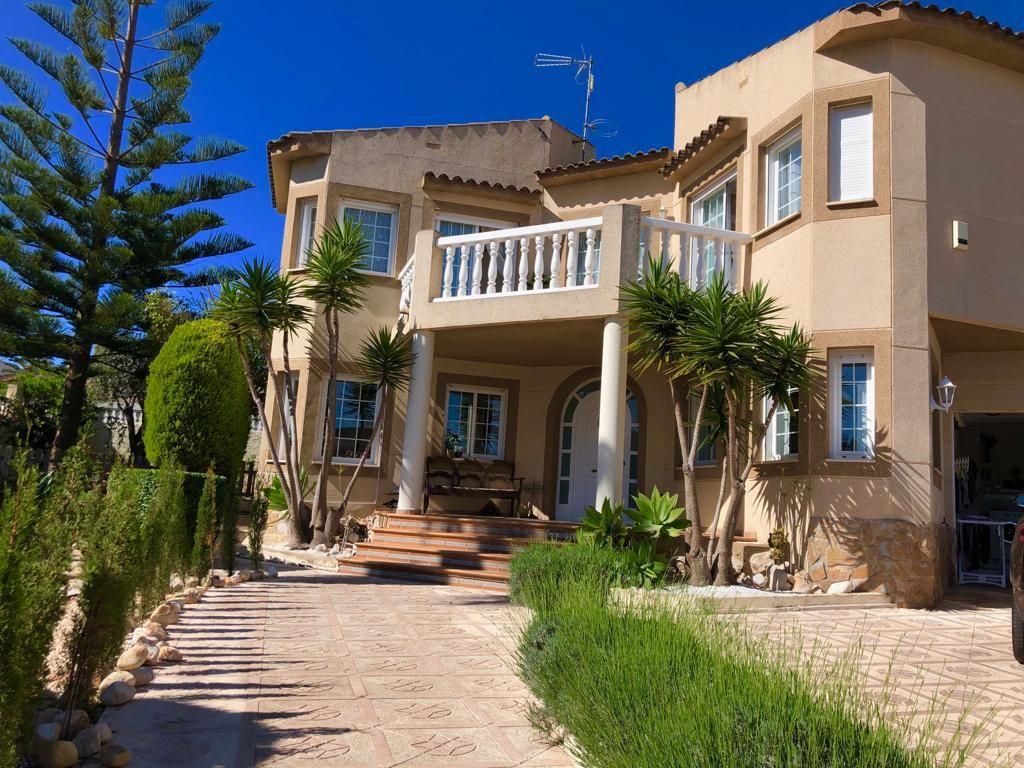 Casa / Chalet en El Albir / L'Albir, venta