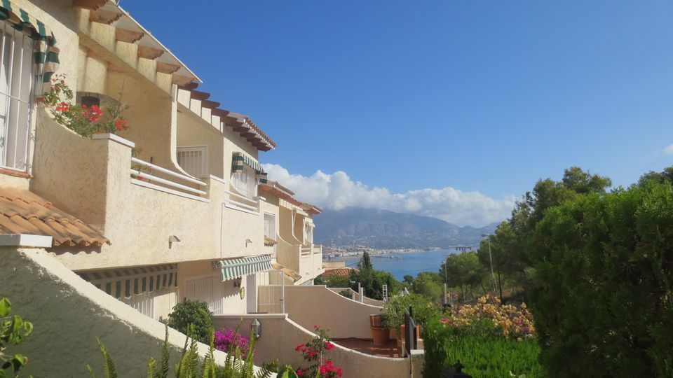 Bungalow en El Albir / L'Albir, albir playa, alquiler