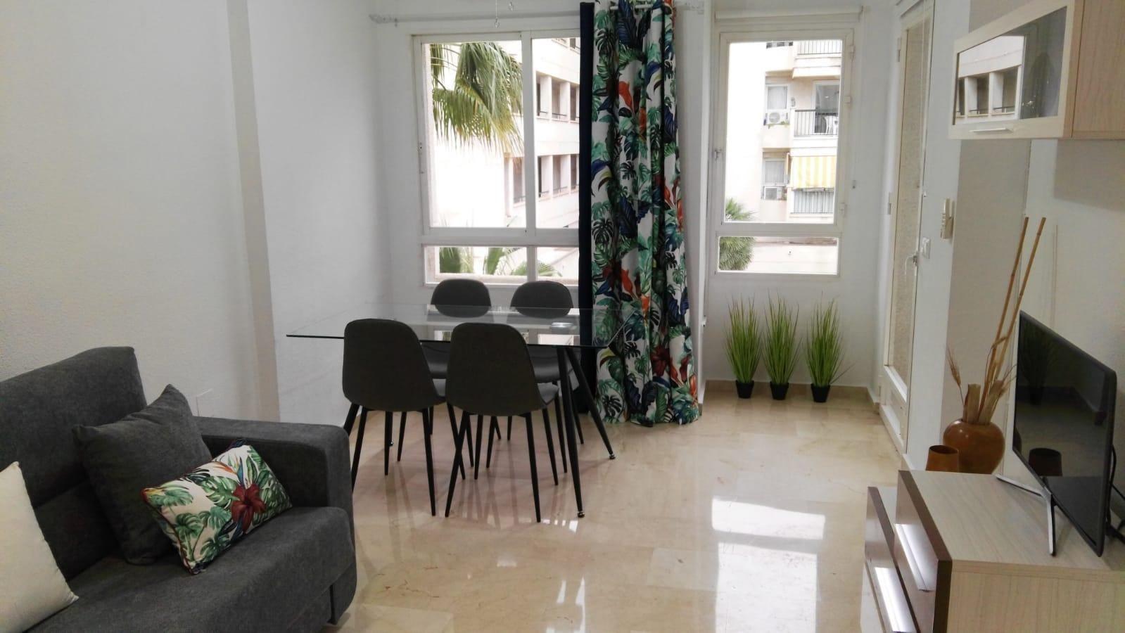 Apartamento en El Albir / L'Albir, alquiler vacacional