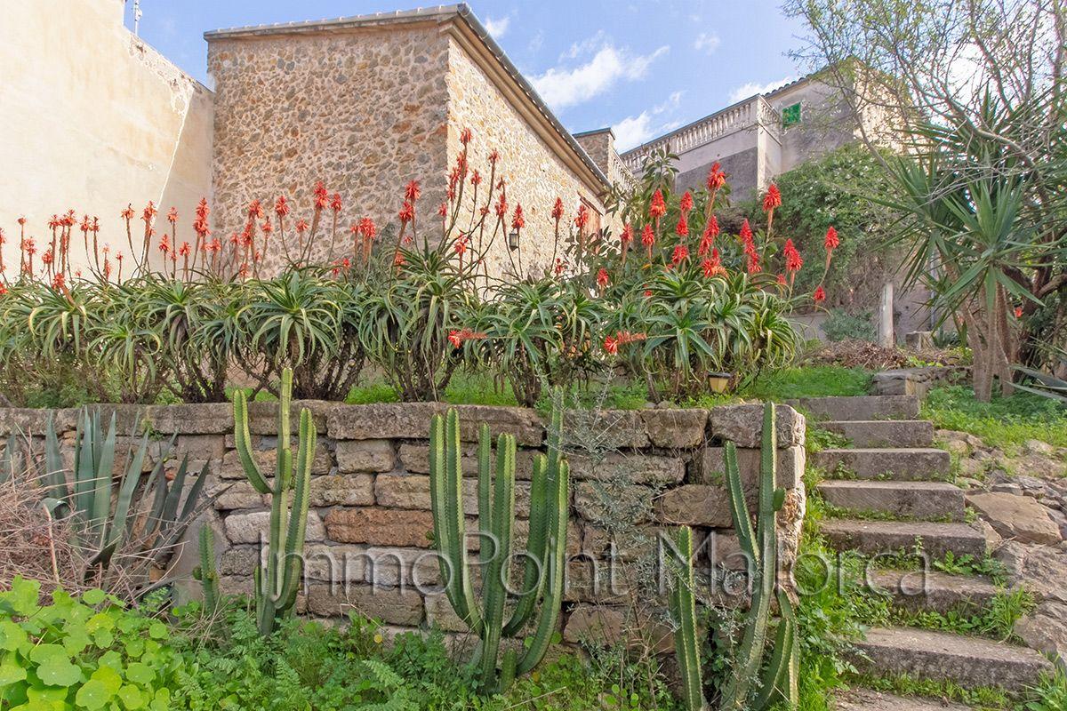 Villa in Maria de la Salut, verkauf