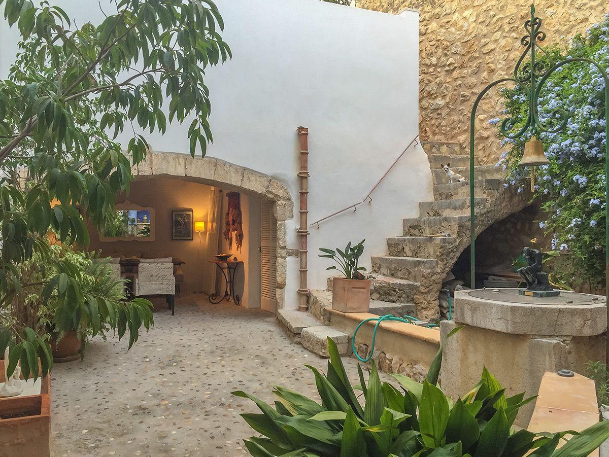 Stadthaus in Selva, Caimari, verkauf