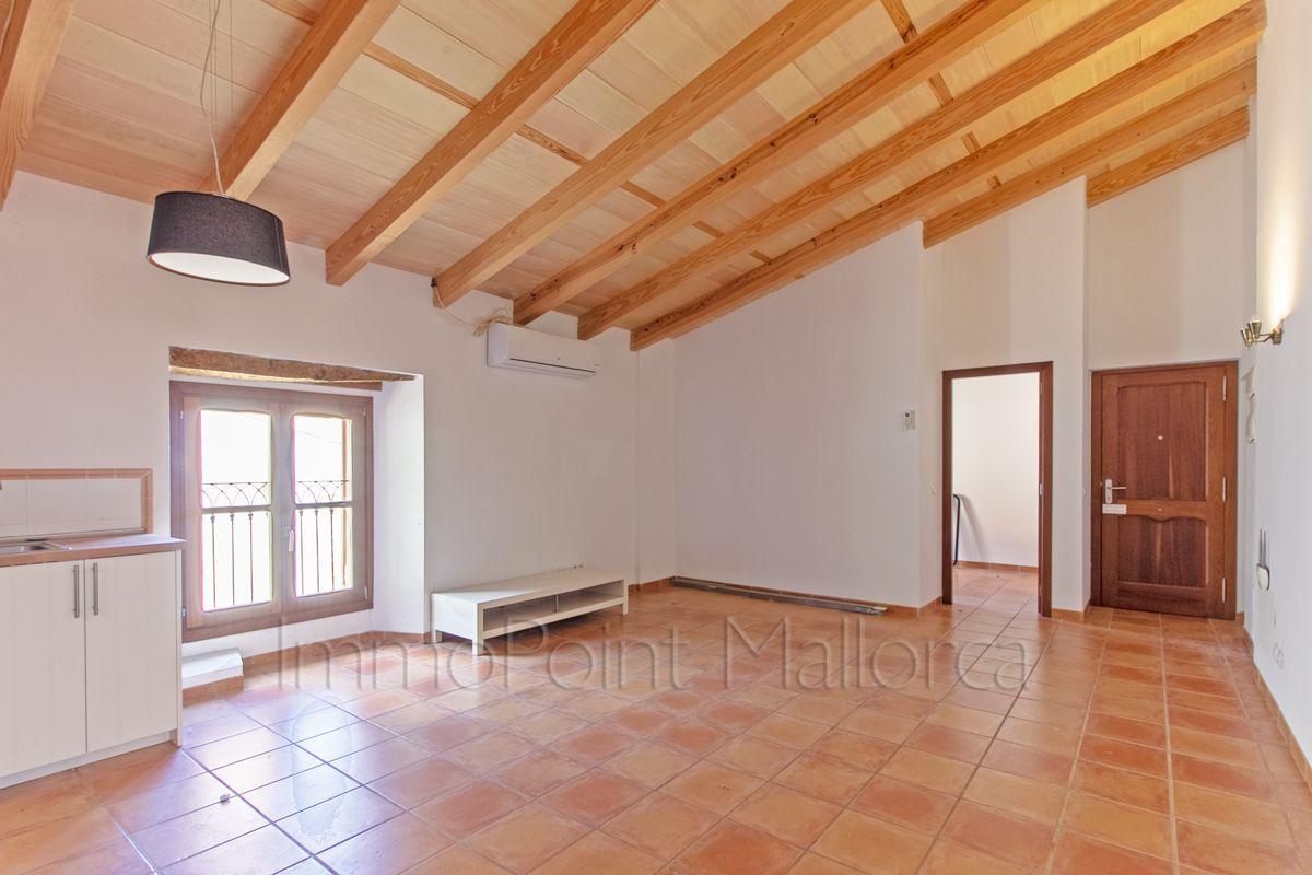 Apartment in Selva, miete