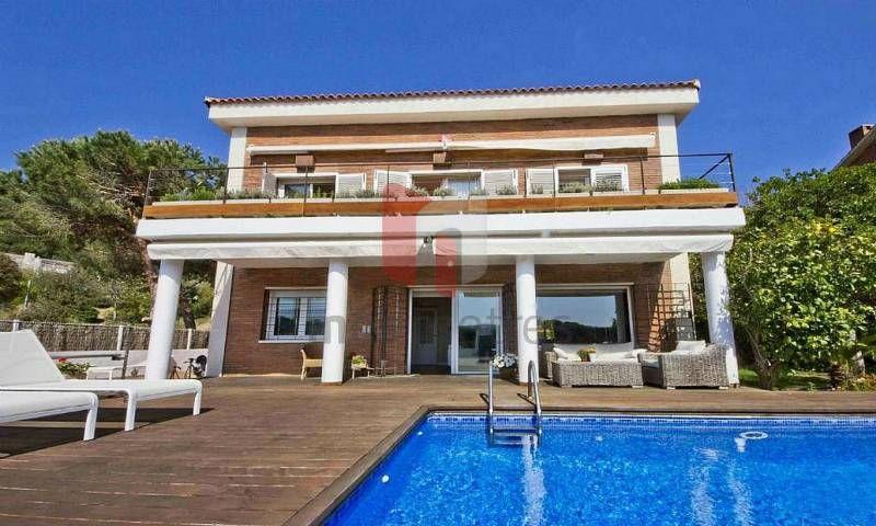 Casa / Chalet en Teià, SANT BERGER, venta