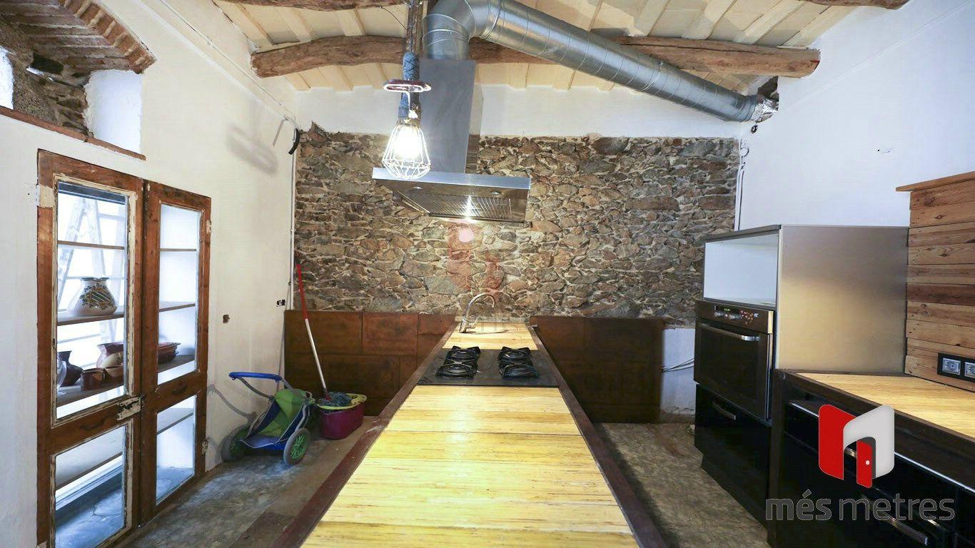 Casa / Chalet en Masnou, El, 3a LINEA DE MAR, venta