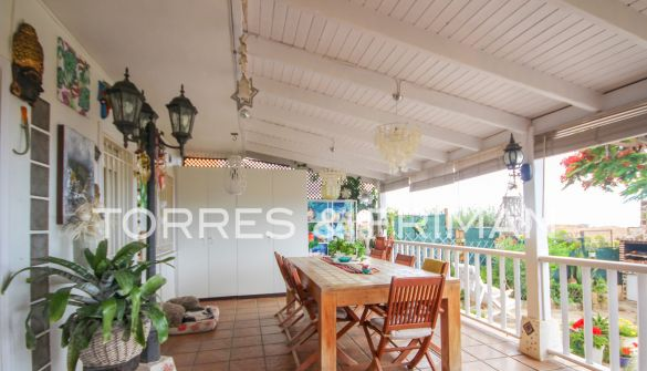 Terraced House in Los Cristianos, for sale