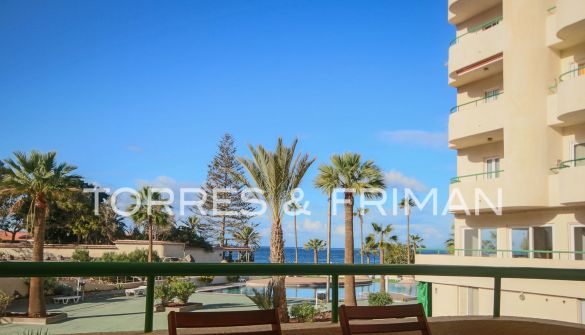 Apartment in Los Cristianos, Paseo marítimo, for sale