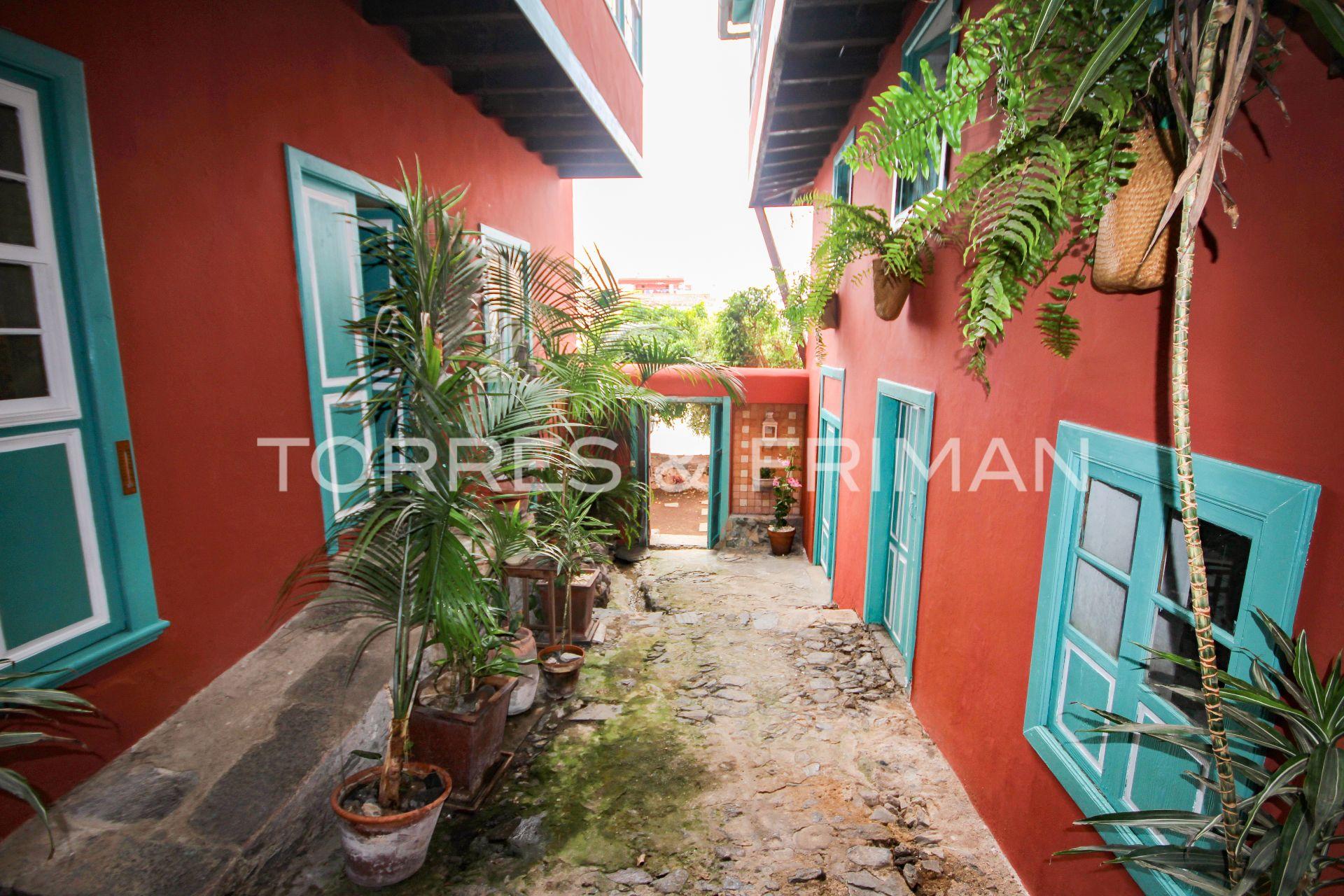 Villa i Realejos, Los, till salu