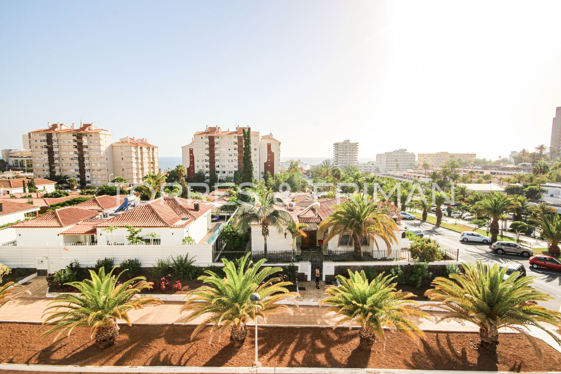 Penthouse in Los Cristianos, for sale
