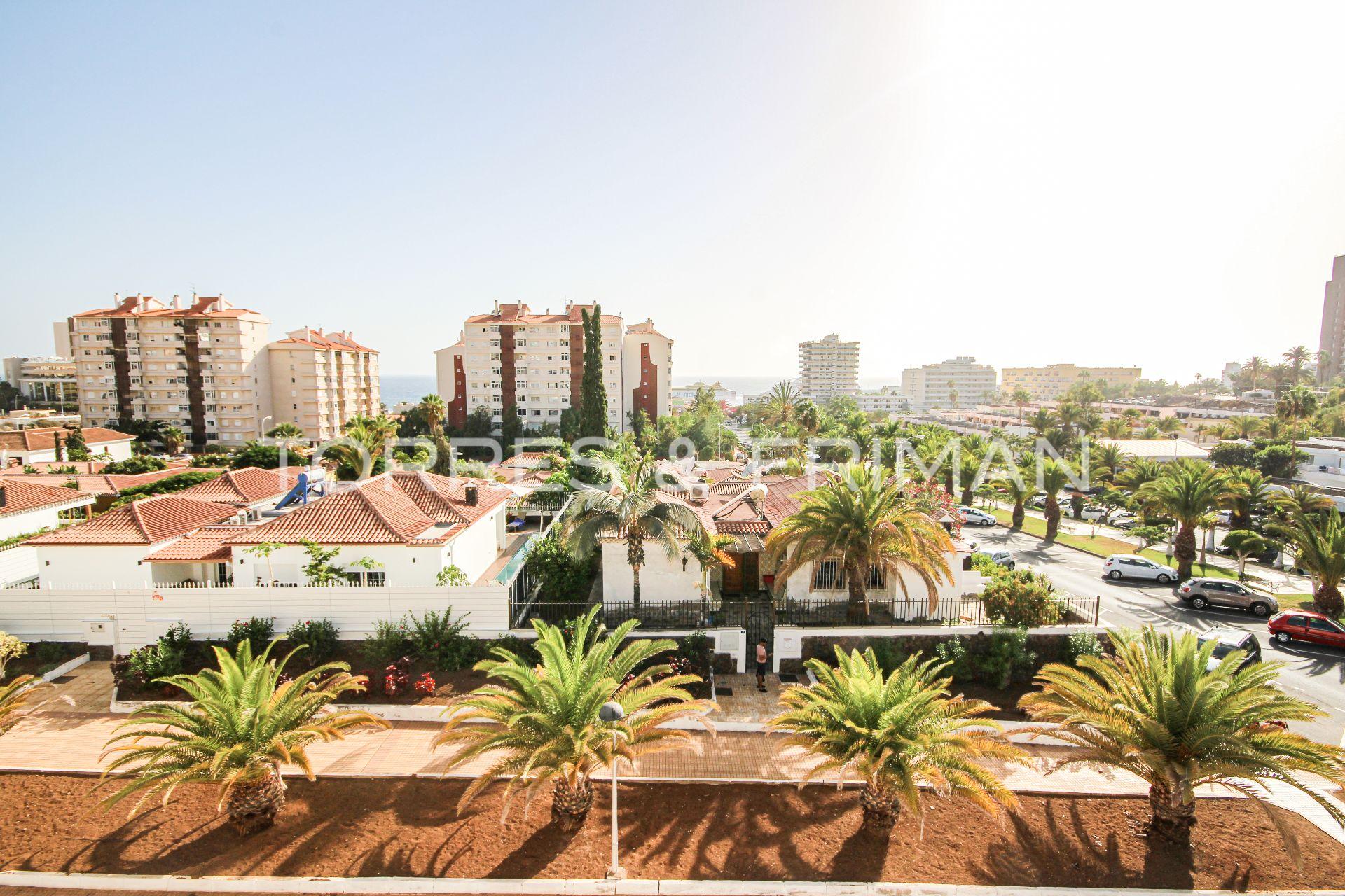 Penthouse à Los Cristianos, vente