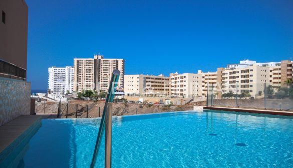Apartment in Playa Paraiso, for sale