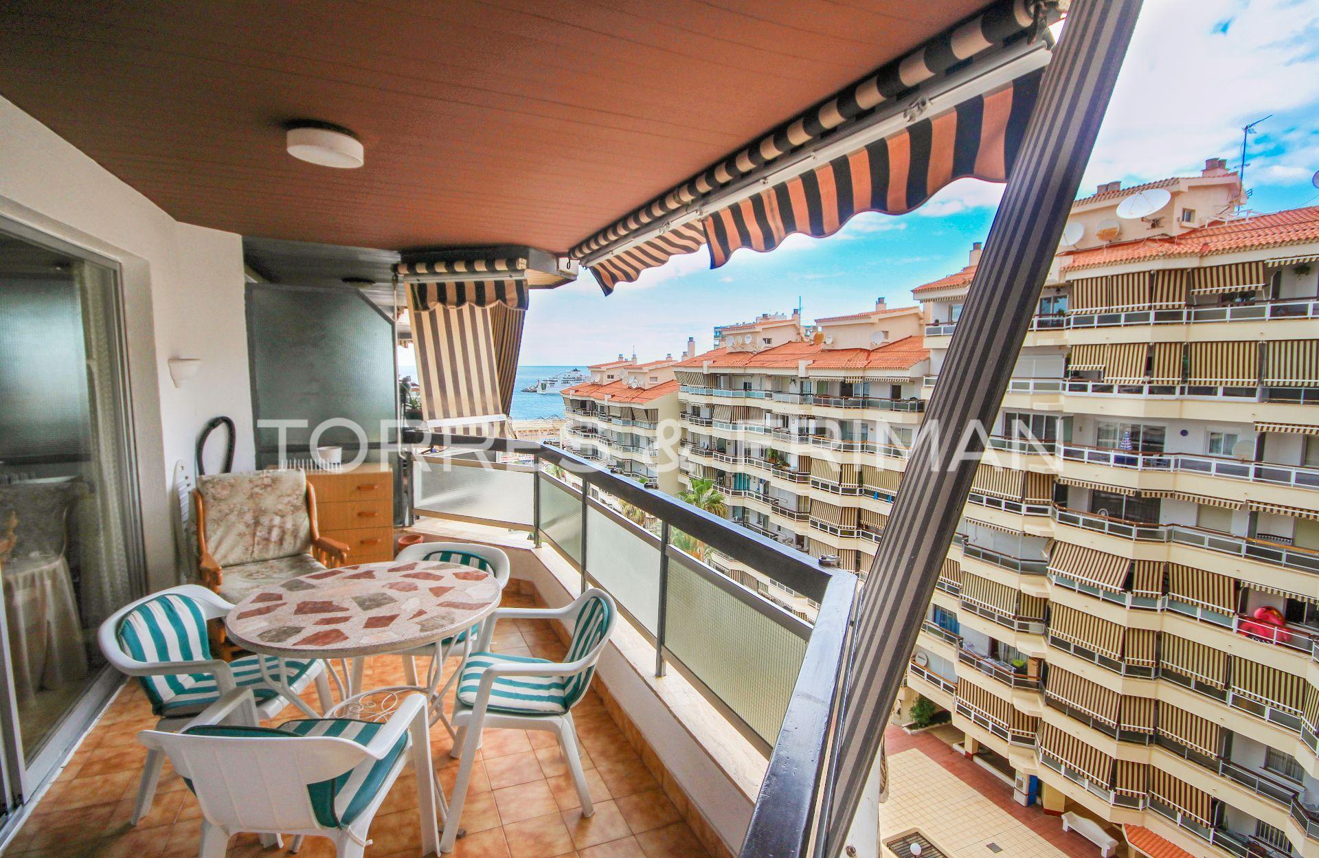Apartment in Los Cristianos, Jardines Canarios, for sale