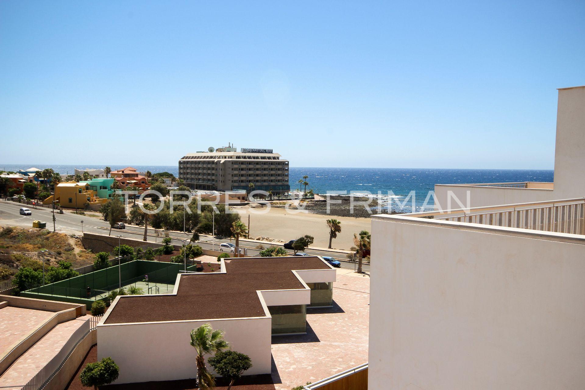 Apartment in El Médano, LA JAQUITA, for sale