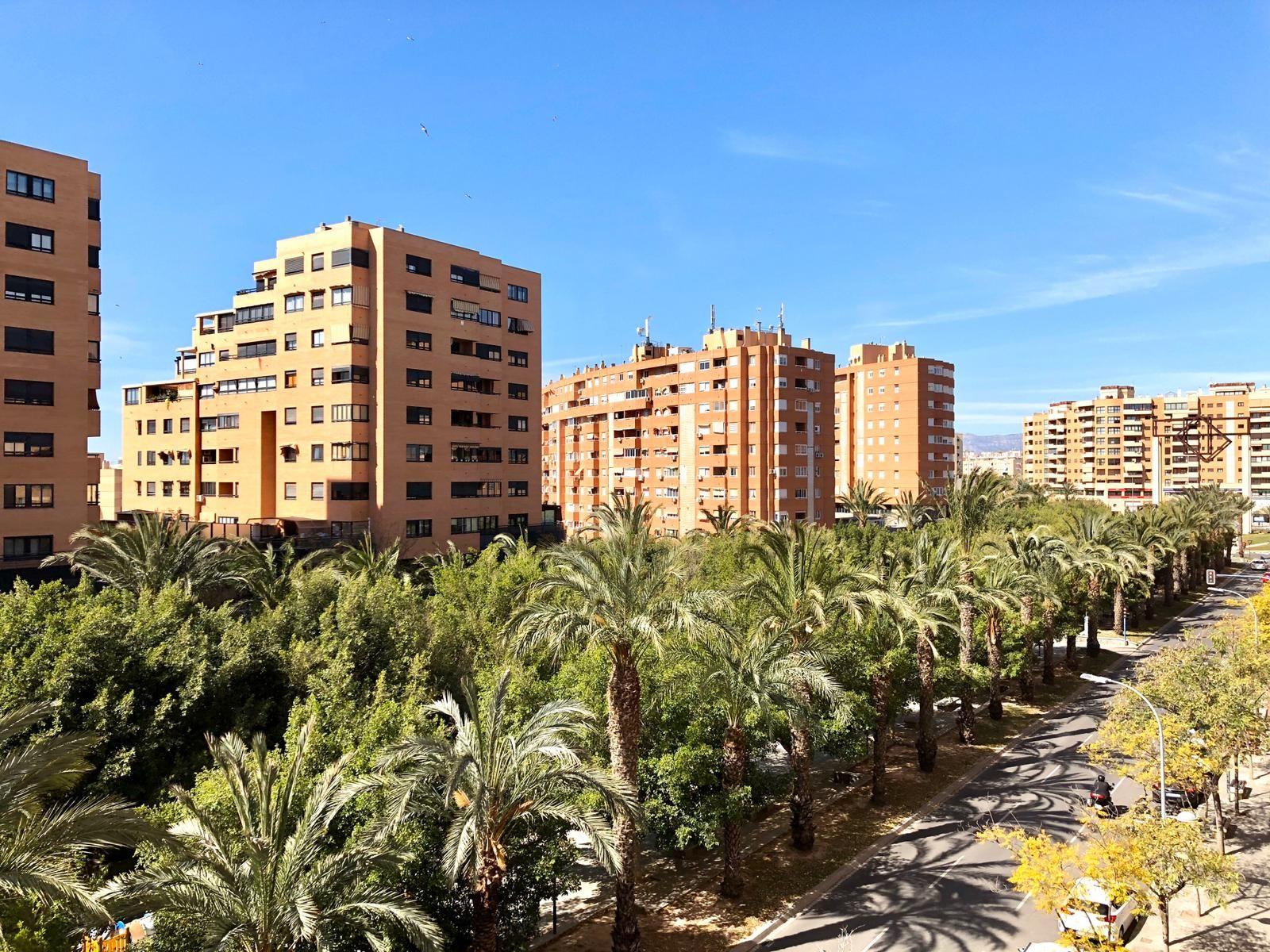 Piso en Alicante, Gran Via, venta