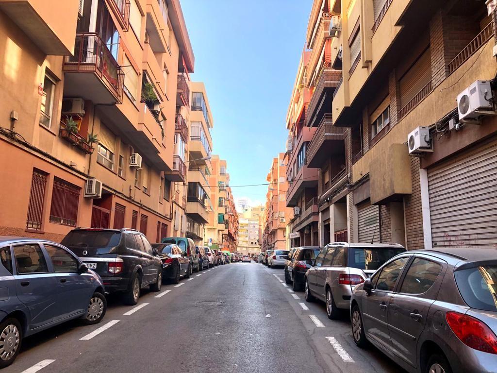 Piso en Alicante, Zona Conde Lumiares, venta