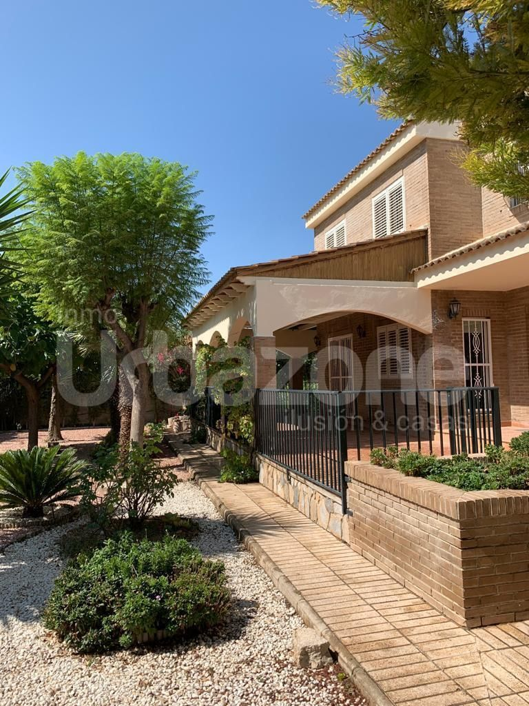 Casa / Chalet en Muchamiel, Almajada, venta