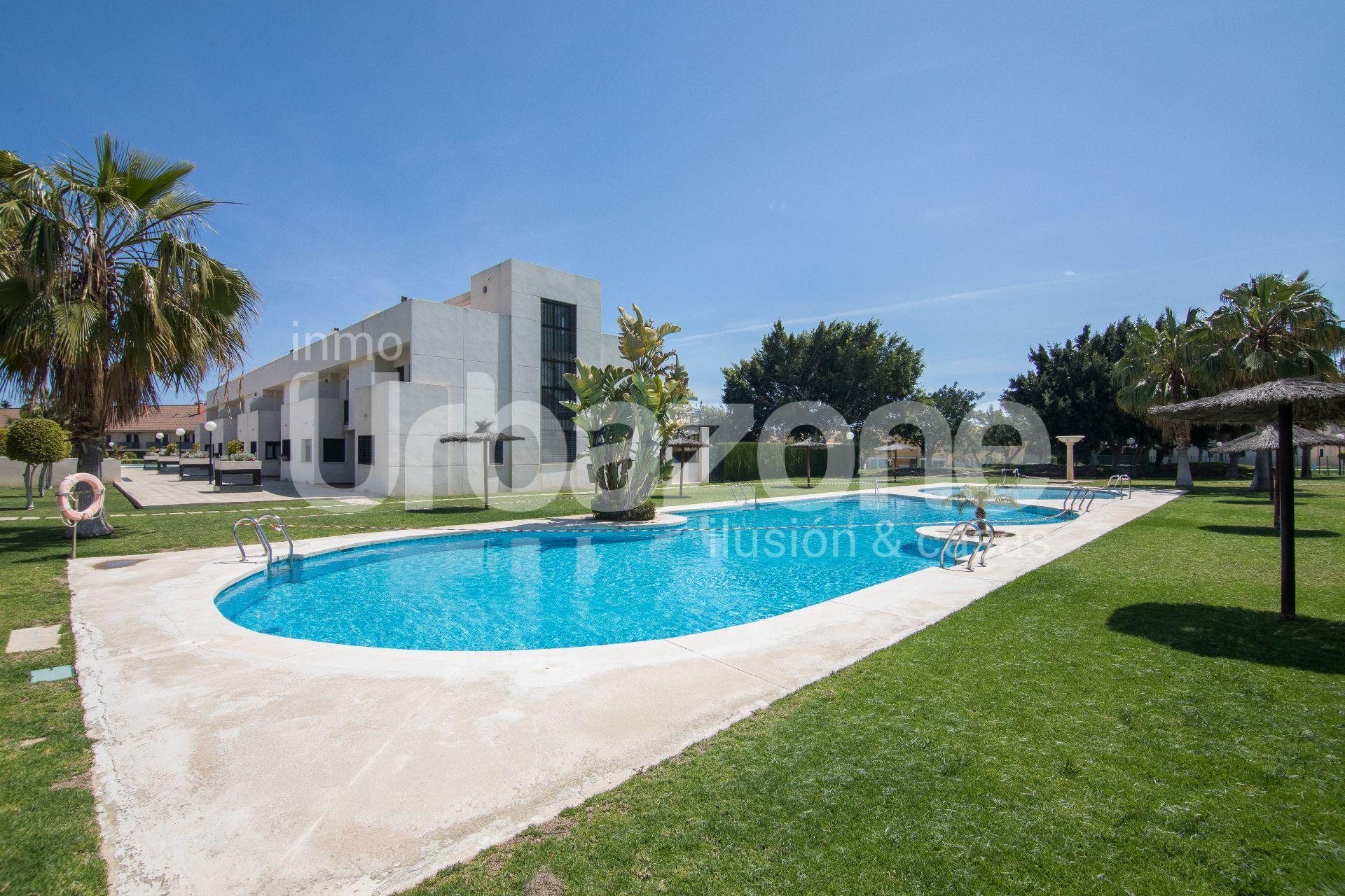 Dúplex en Alicante, Golf Alicante, venta