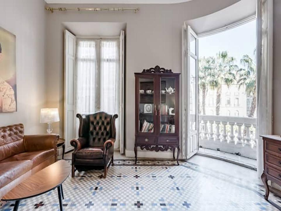 Grand Appartement à Málaga, CENTRO HISTÓRICO, vente