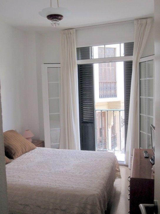 Apartamento en Málaga, CENTRO HISTÓRICO, alquiler