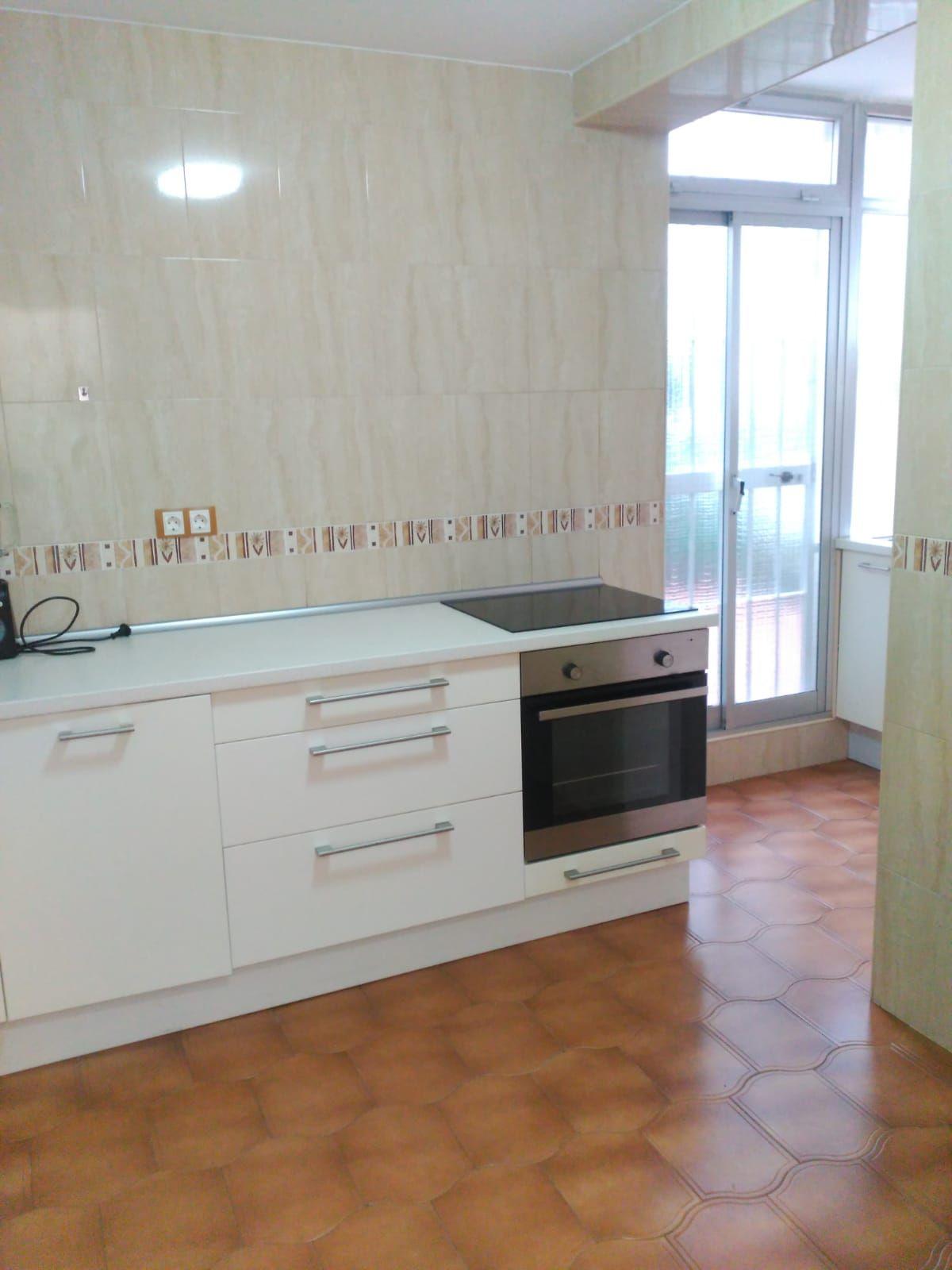 Grand Appartement à Málaga, CARRANQUE, location