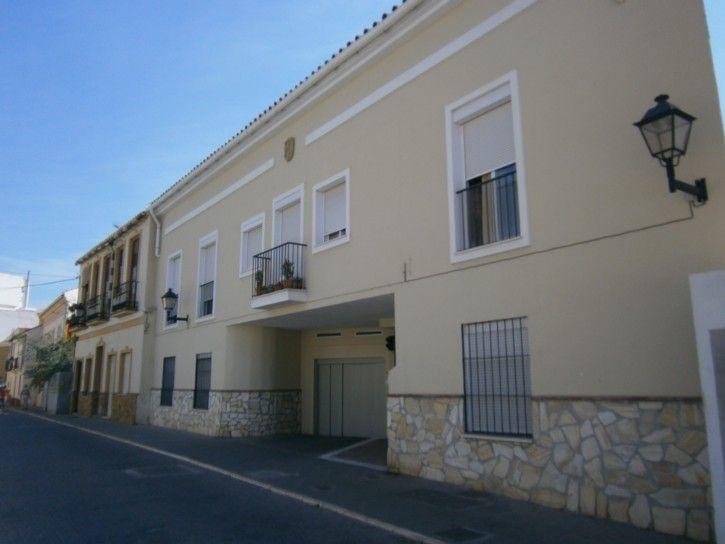 Estudio en Málaga, MARMOLES-TRINIDAD, alquiler