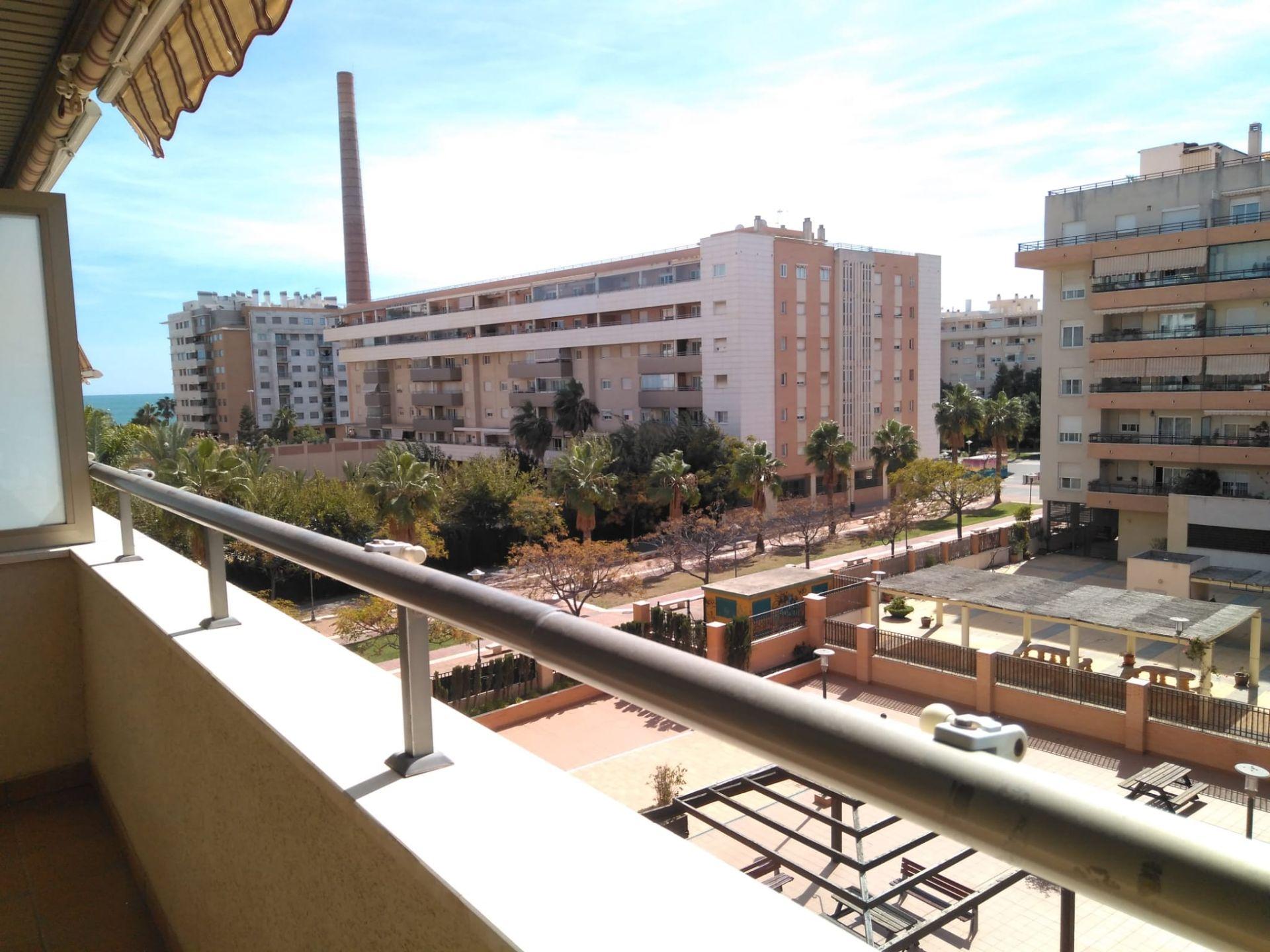 Piso en Málaga, PASEO MARÍTIMO PACIF, alquiler