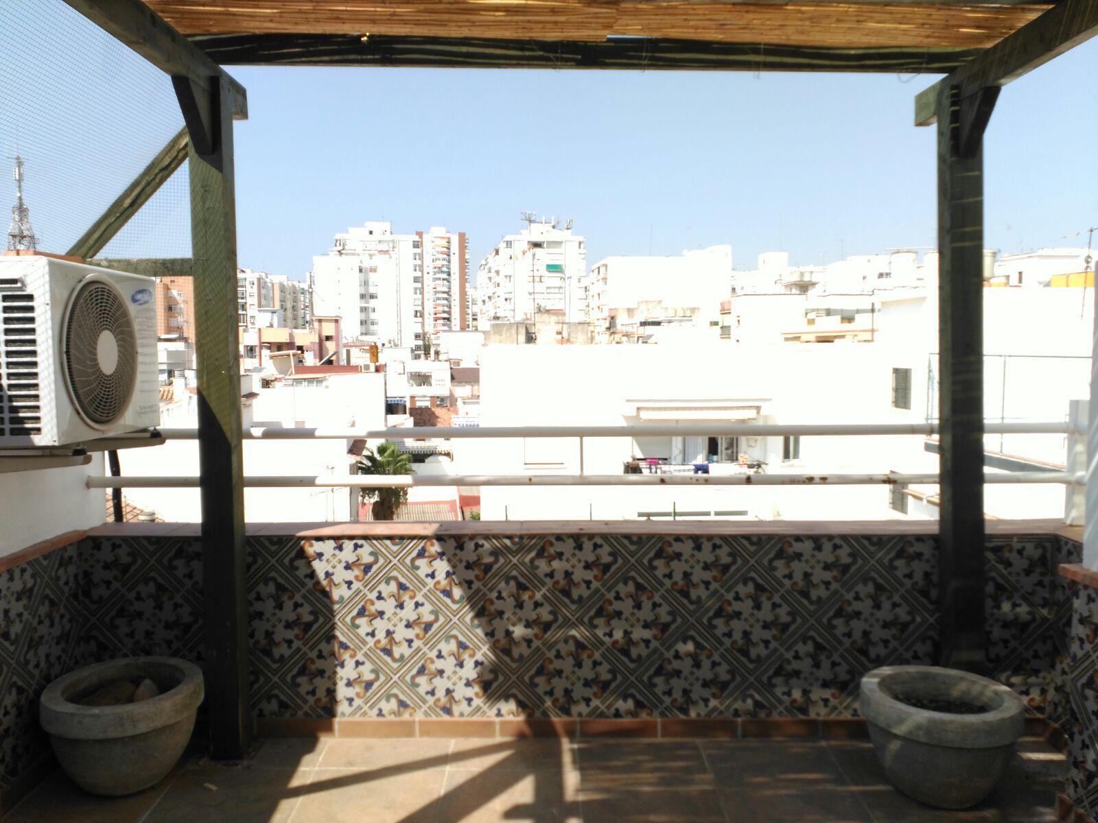Estudio en Málaga, MARTINEZ MALDONADO-C, alquiler