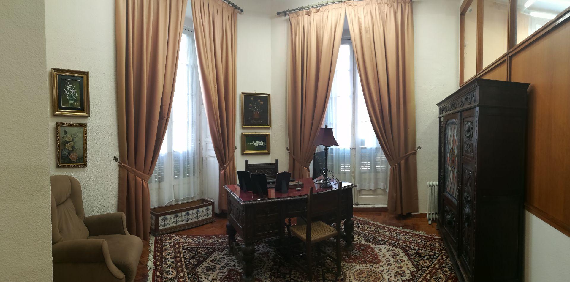Oficina en Málaga, CENTRO HISTÓRICO, alquiler