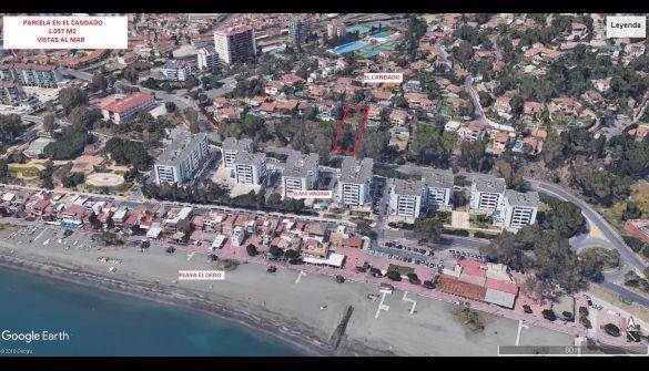 Solar Urbano en Málaga Del Fresno