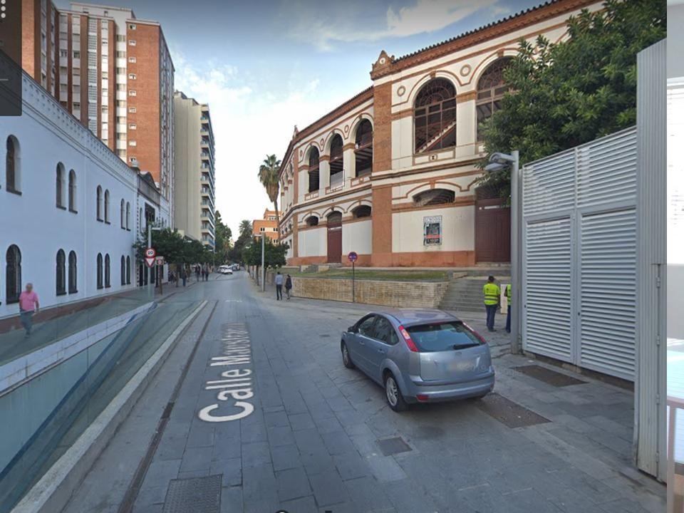 Piso en Málaga, MALAGUETA, venta