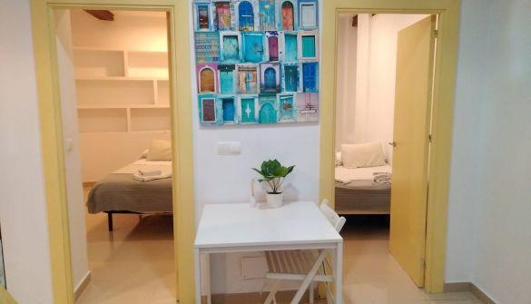 Oficina en Málaga de 2 habitaciones