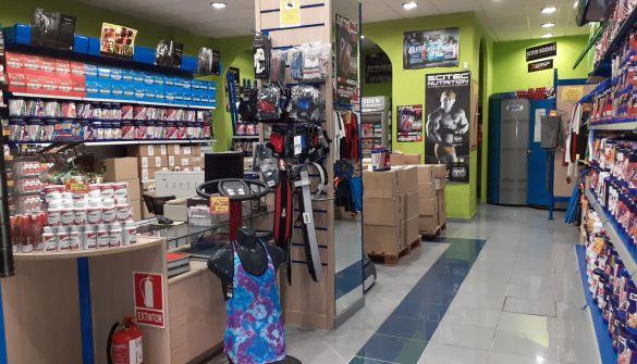 Local comercial en Málaga Del Fresno