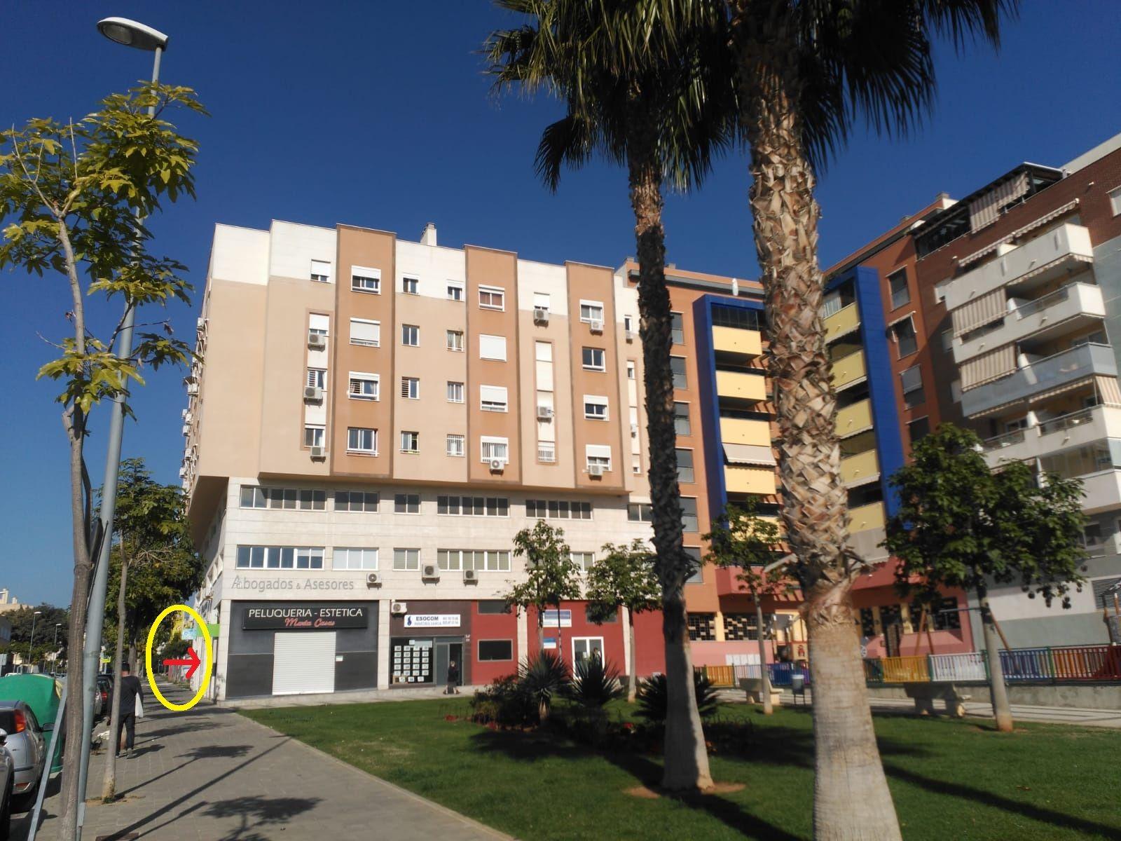Local comercial en Málaga, TEATINOS, alquiler