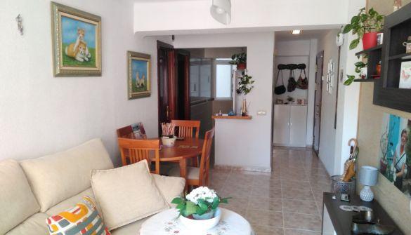 Piso en Málaga Del Fresno de 2 habitaciones