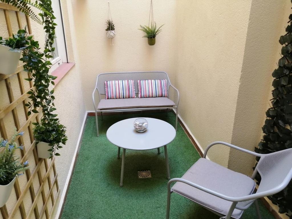 Grand Appartement à Málaga, vente
