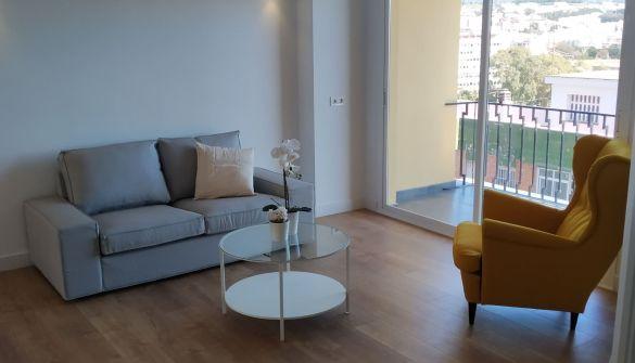 Piso en Málaga Del Fresno de 3 habitaciones