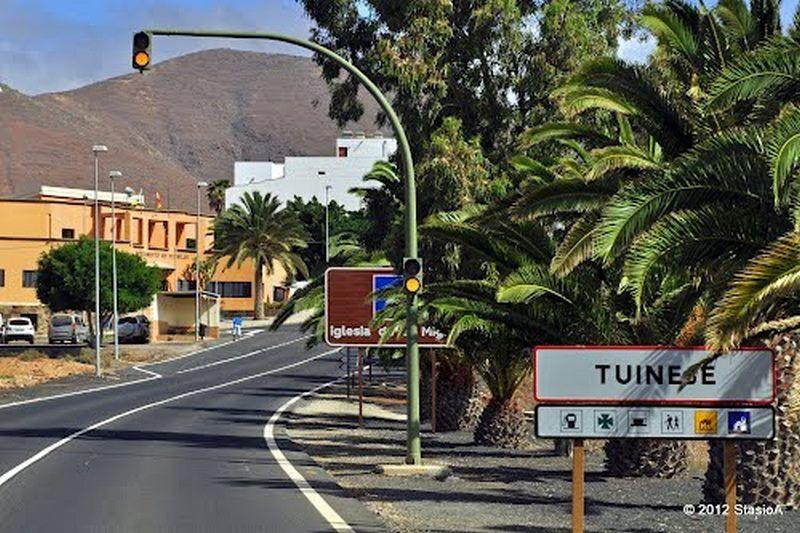 Solar Urbano en Tuineje, venta