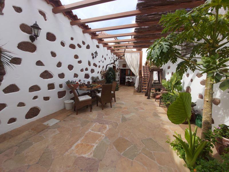 Casa / Chalet en Santa Lucía de Tirajana, alquiler
