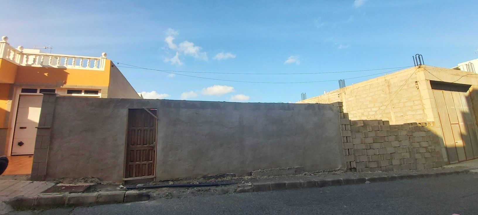 Solar Urbano en Ingenio, Carrizal, venta