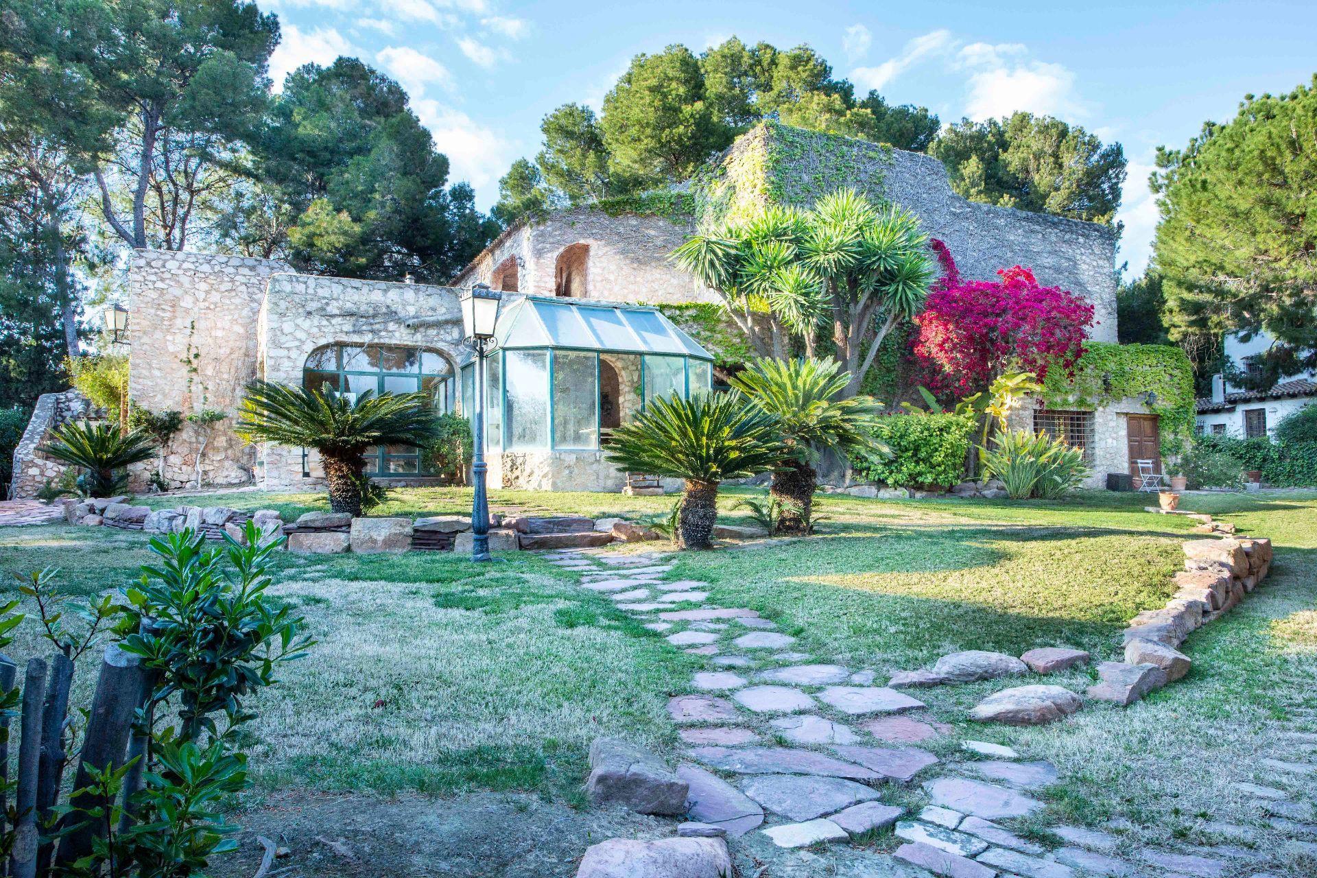 Villa in Rocafort, ROCAFORT, te koop