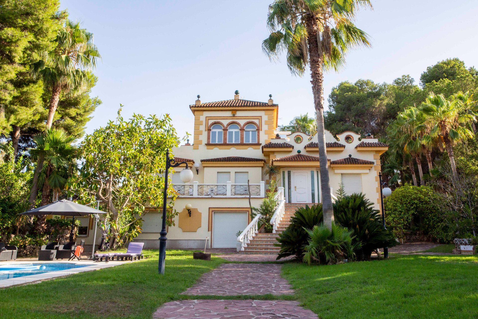 Casa / Chalet en Godella, venta