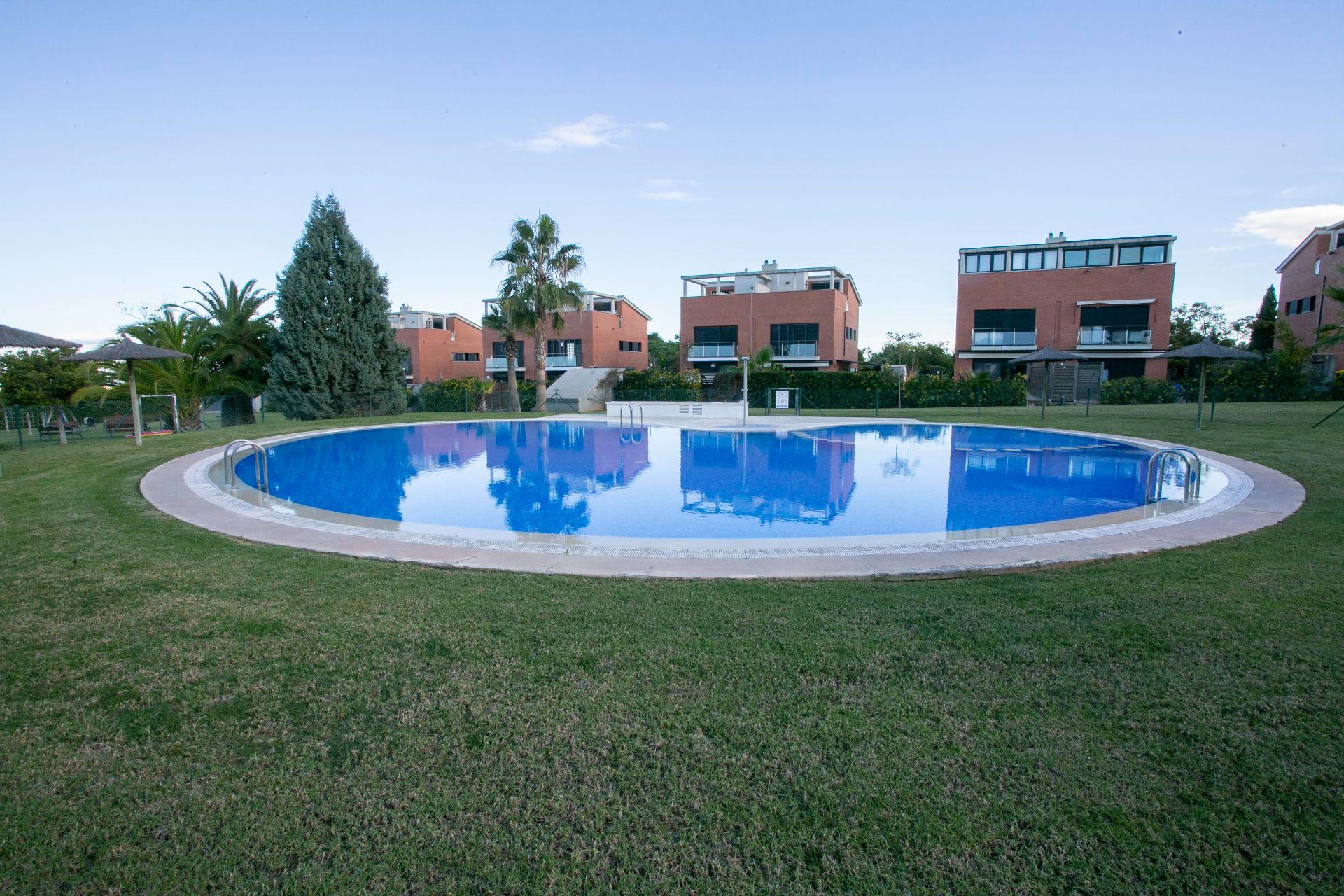 Casa / Chalet en Godella, Campolivar, alquiler