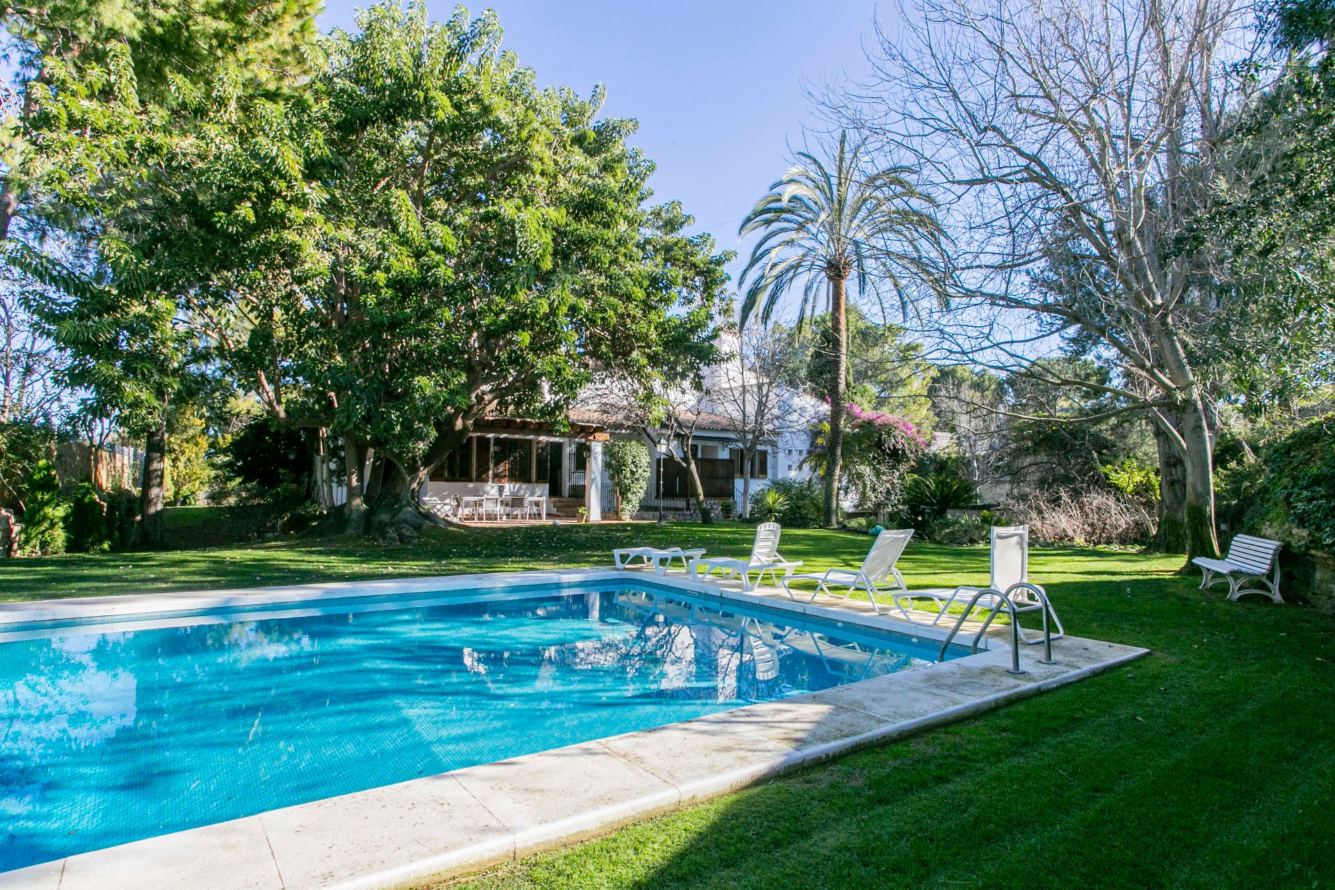 Villa in Rocafort, ROCAFORT, for sale