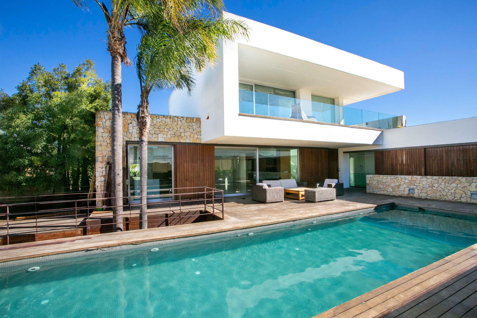 Casa / Chalet en Godella, Nueva Santa Barbara, alquiler