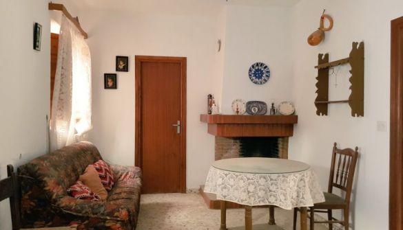 Casa de pueblo en Motril de 3 habitaciones