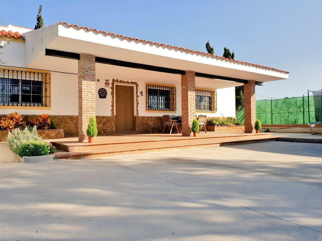 Casa / Chalet en Motril, Puntalón, venta
